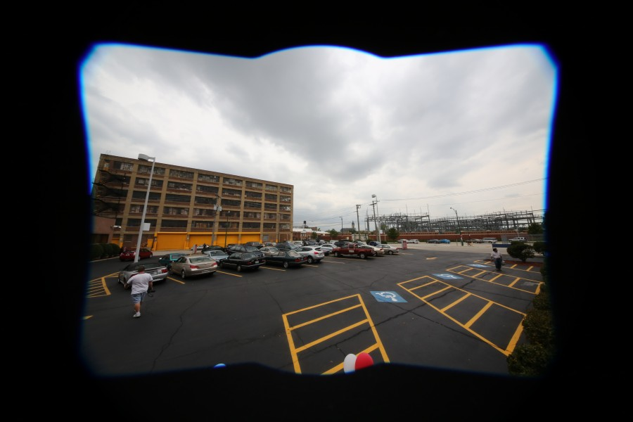 20120907 Sigma on a full frame at 8mm