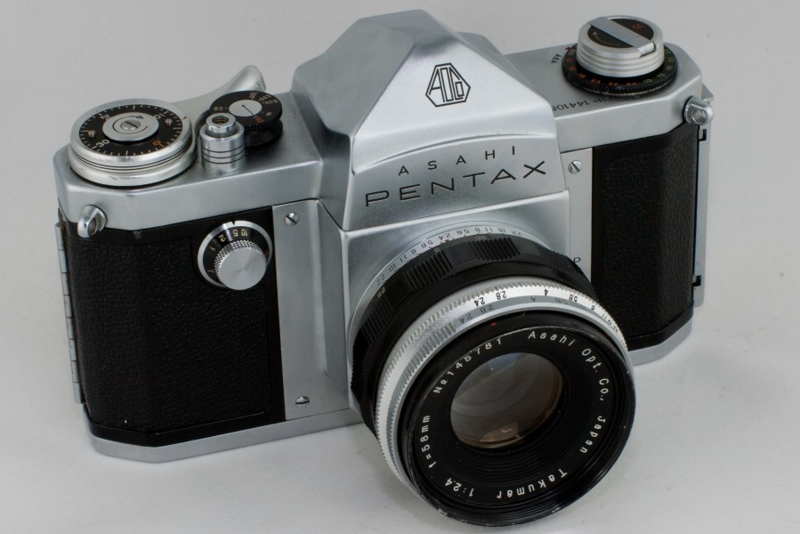 AsahiPentax AP right