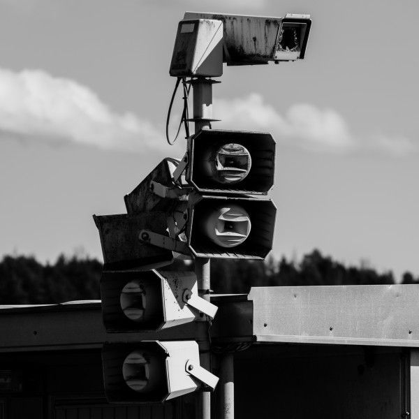 Big Brother is Watching You - Or Is He? (9185646681)