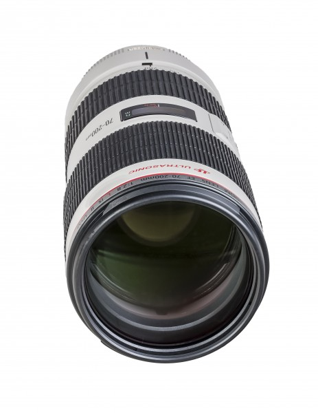Canon Zoom-Lense EF 70-200 F2.8L IS II USM-02a