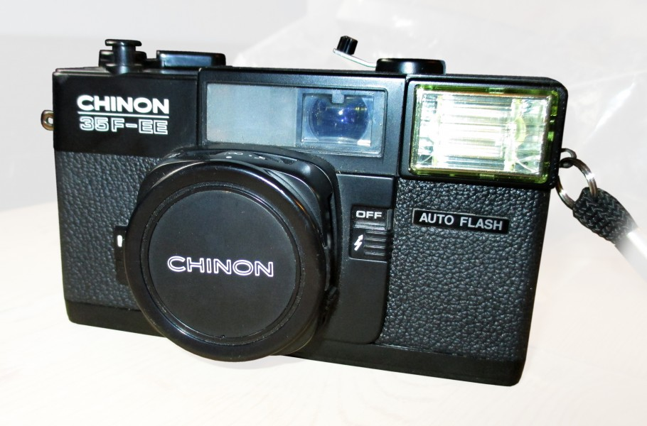 Chinon 35F-EE 8257