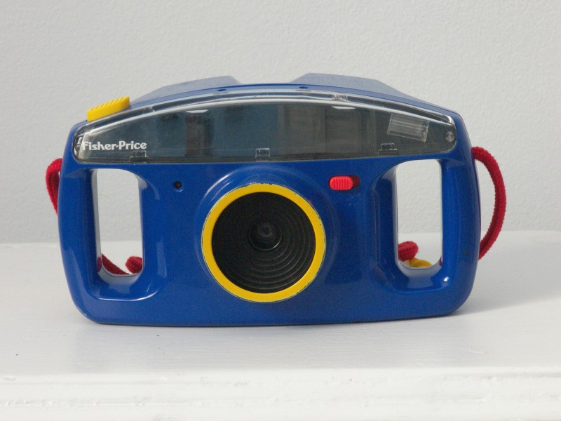 Fisher Price Perfect Shot (2167043015)