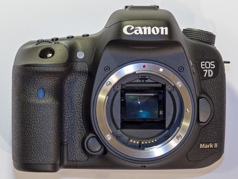 Jan2015 Canon EOS 7D Mark II Body-Crop
