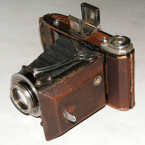 MOSKVA-1 KMZ camera from Evgeniy Okolov collection 5