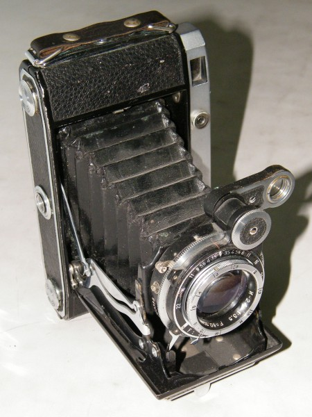 MOSKVA-5 KMZ camera from Evgeniy Okolov collection 3