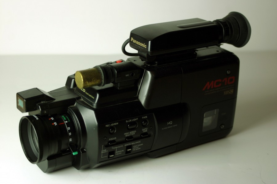 Panasonic MC-10