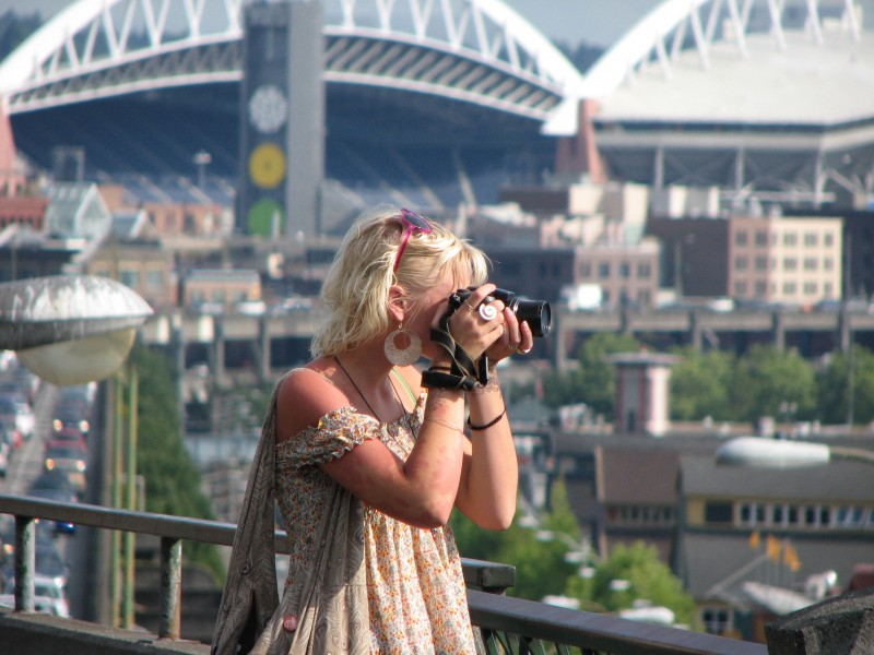 Photography in Seattle