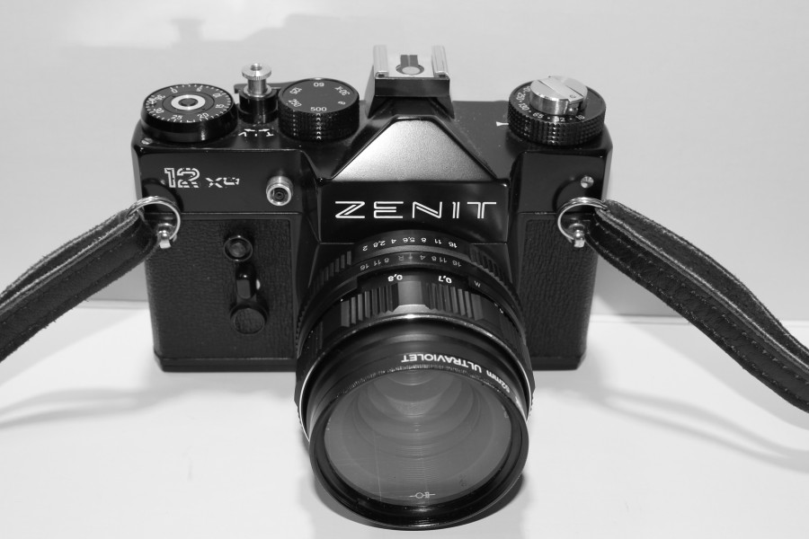 TAG Zenit 12XP