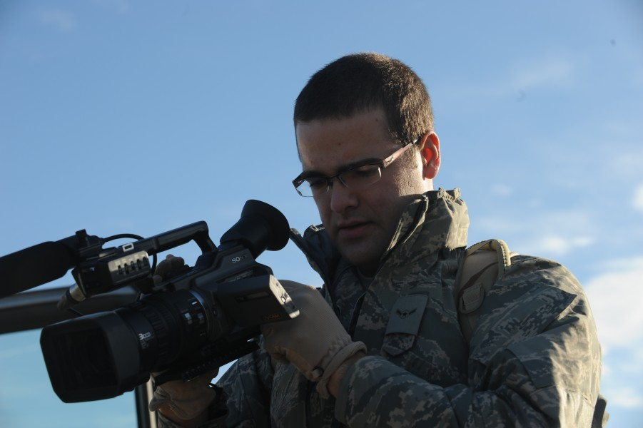 Video check from Airman
