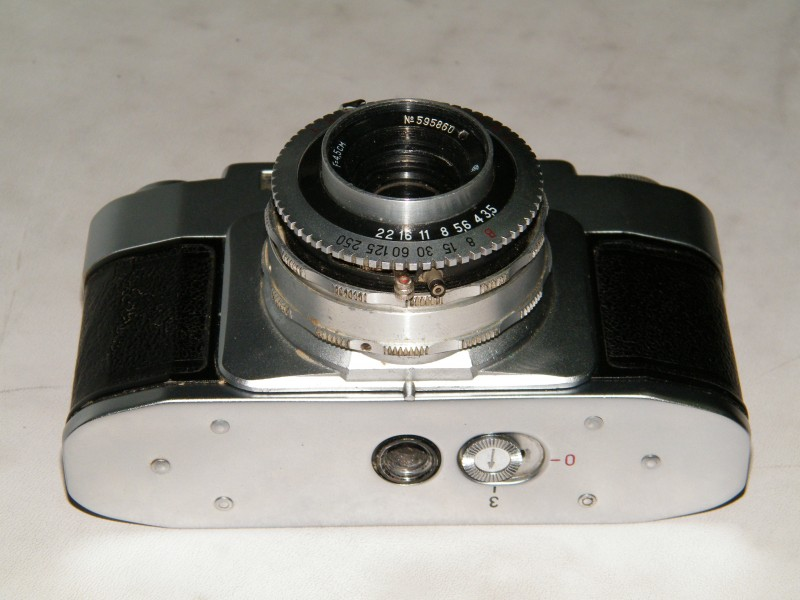 YUNOST LOMO camera from Evgeniy Okolov collection 6