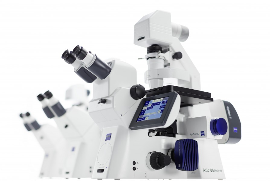 ZEISS Axio Observer for Life Sciences (30458875472)