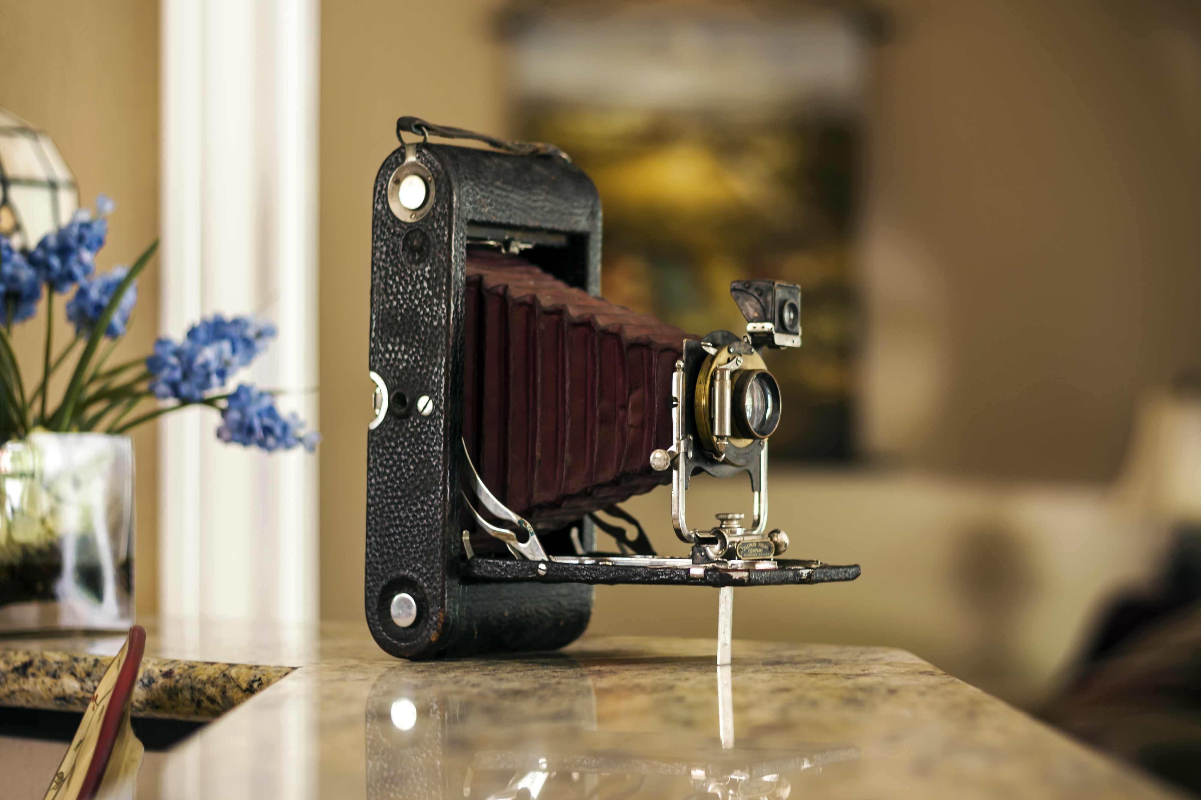 1912 Eastman Kodak No. 3-A Model B-3