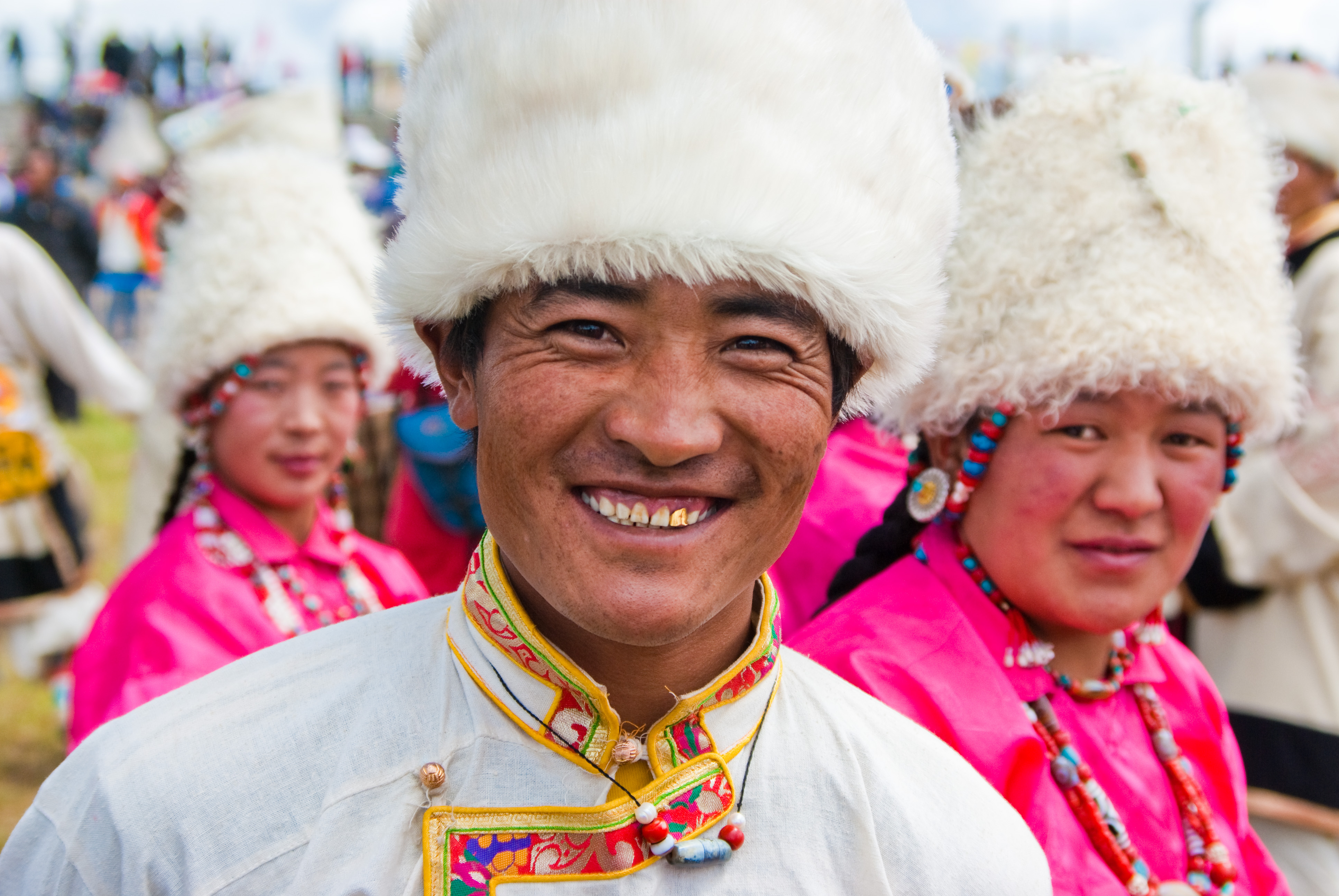 People of Tibet11