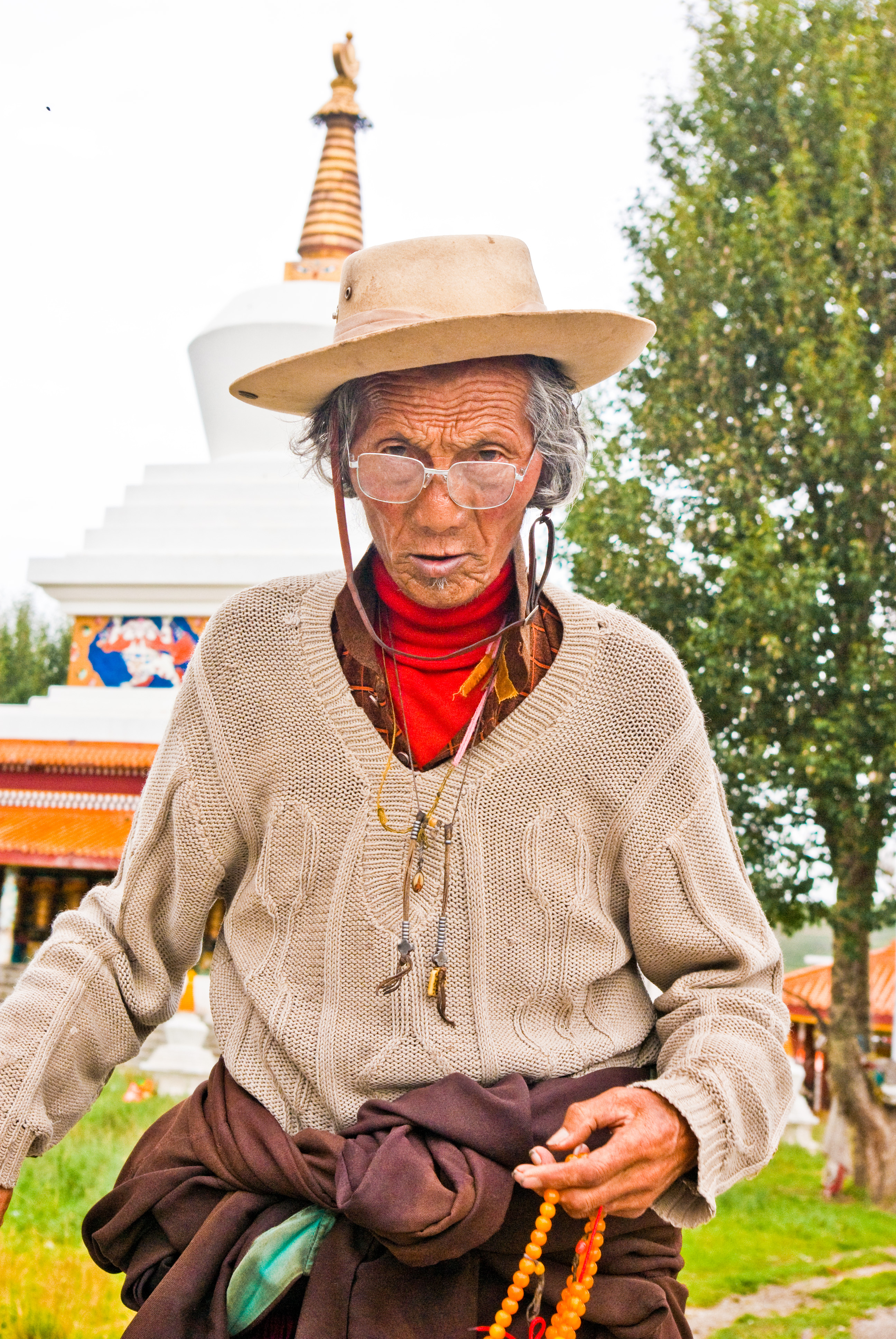 People of Tibet36