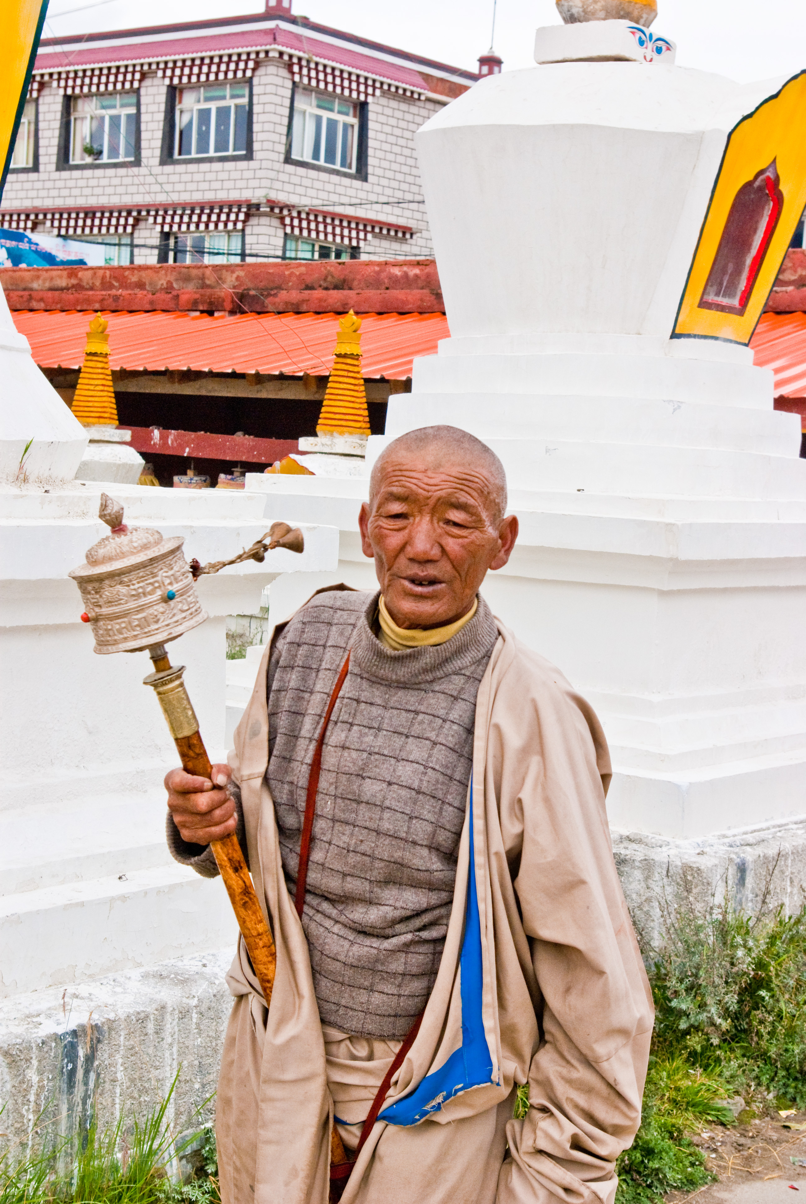 People of Tibet37