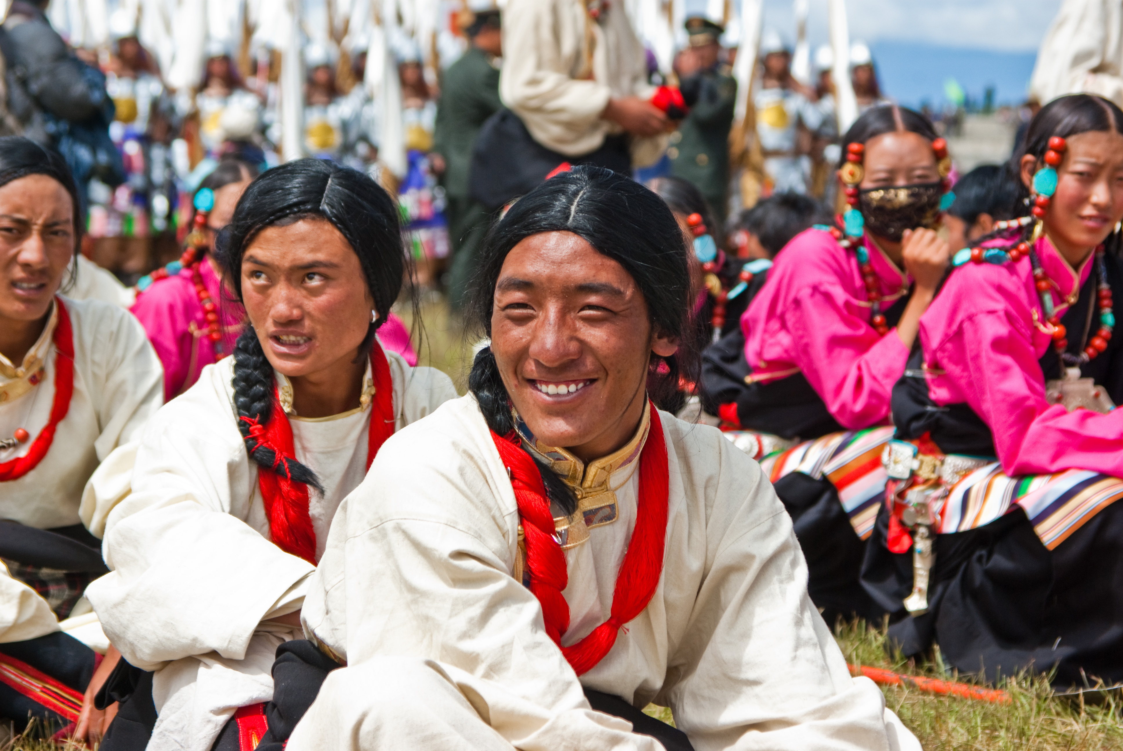People of Tibet6