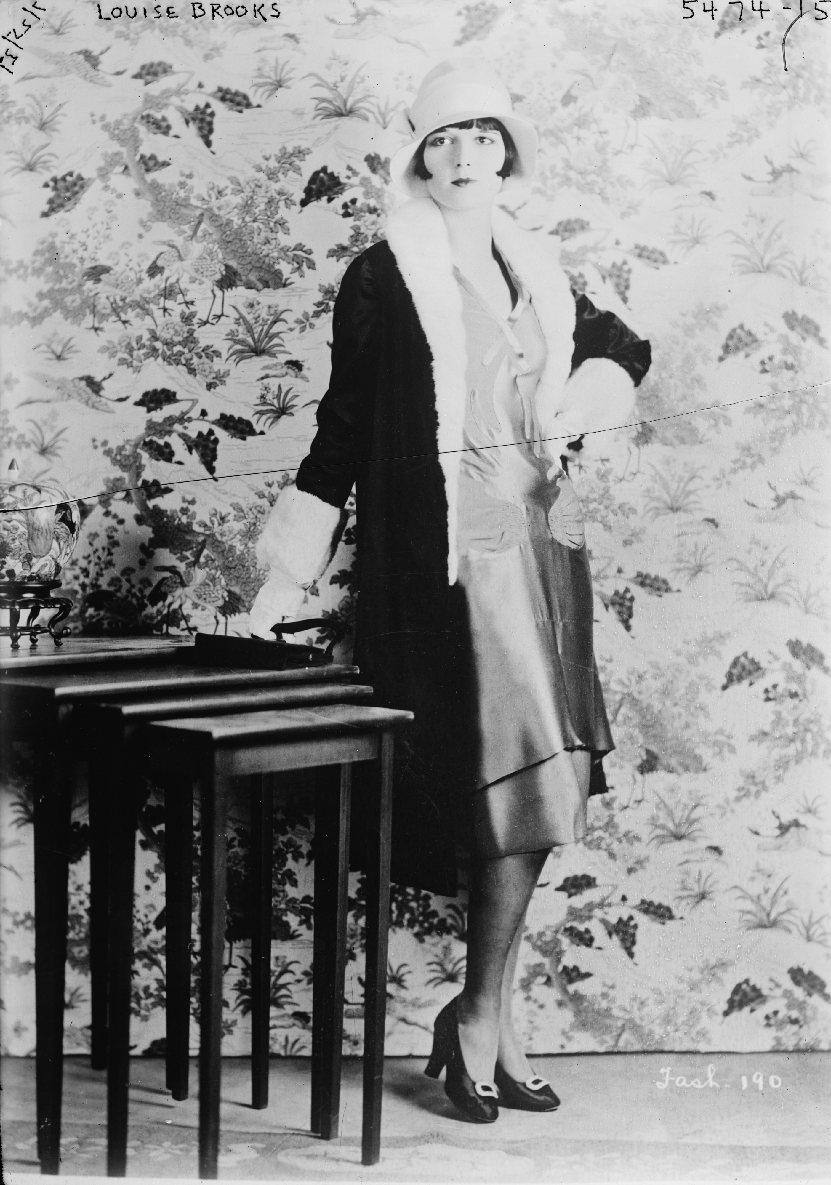 Louise Brooks 1
