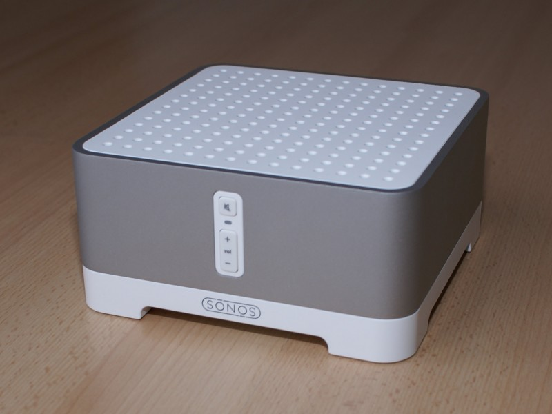 Sonos Zoneplayer ZP120 Front