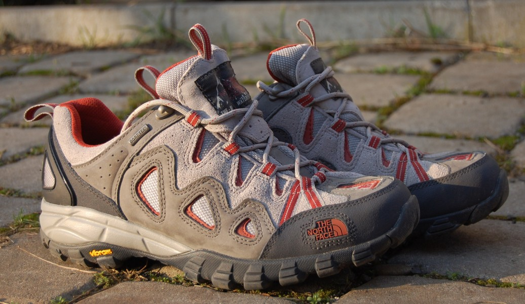 North Face M Vindicator Gtx