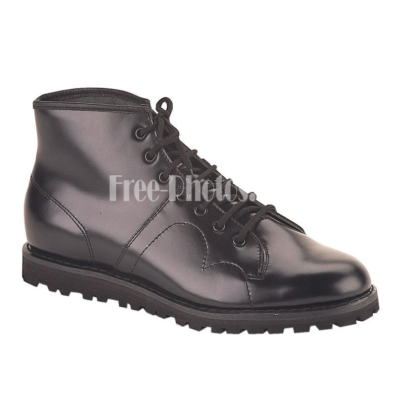 British youth fashion item, monkey boot