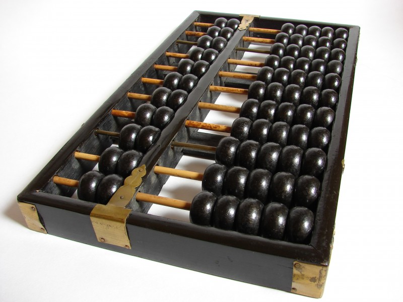 Abacus 4