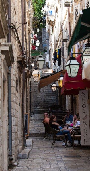 Dubrovnik, Croatia, Europe, July 2014, picture 6