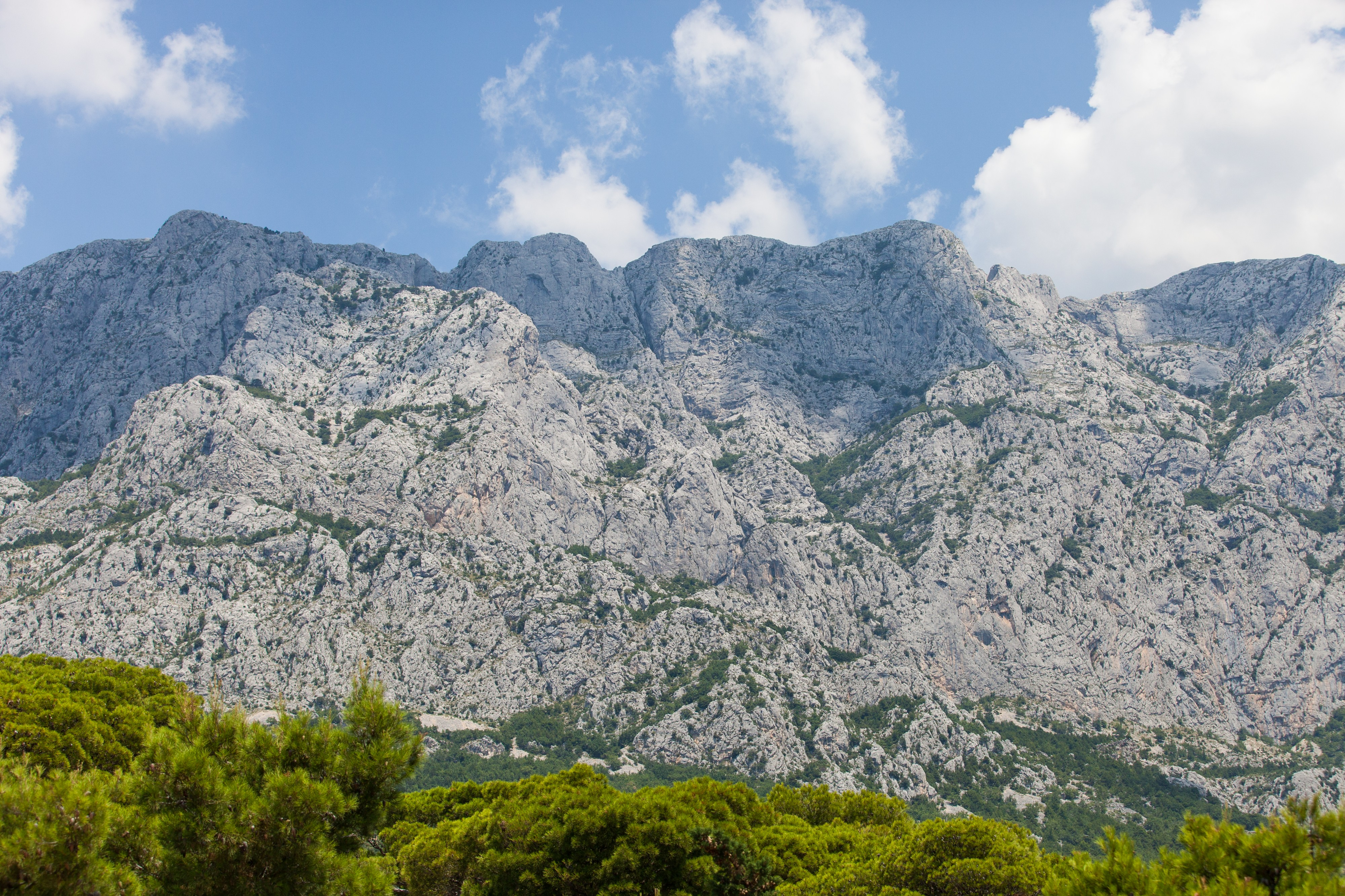 Makarska, Croatia, Europe, July 2014, picture 2