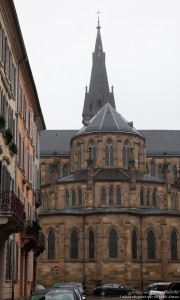 Mulhouse, France photographed in December 2017 by Serhiy Lvivsky, picture 4