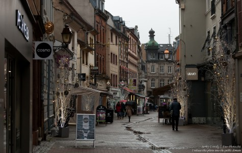 Mulhouse, France photographed in December 2017 by Serhiy Lvivsky, picture 8
