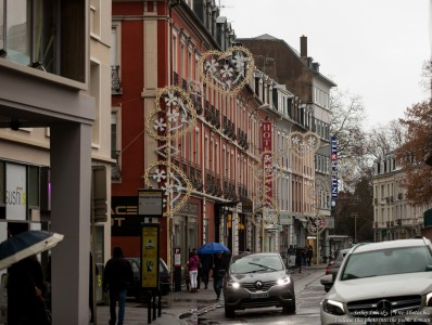 Mulhouse, France photographed in December 2017 by Serhiy Lvivsky, picture 13