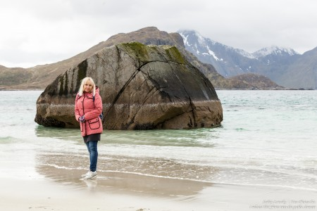 Lofoten, Norway photographed in June 2018 by Serhiy Lvivsky, picture 6