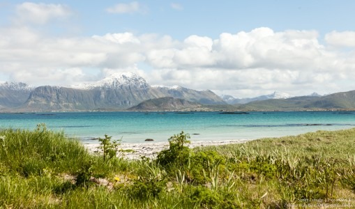 Lofoten, Norway photographed in June 2018 by Serhiy Lvivsky, picture 24