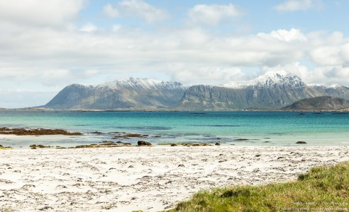 Lofoten, Norway photographed in June 2018 by Serhiy Lvivsky, picture 25