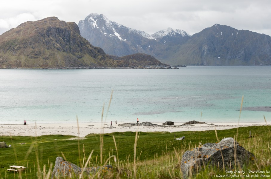 Lofoten, Norway photographed in June 2018 by Serhiy Lvivsky, picture 2