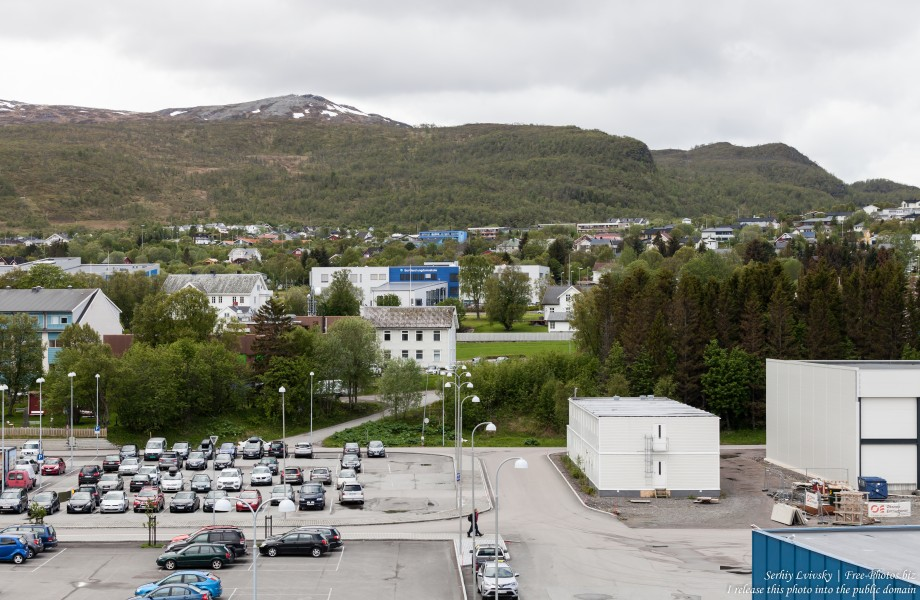 Sortland, Norway, photographed in June 2018 by Serhiy Lvivsky, picture 5