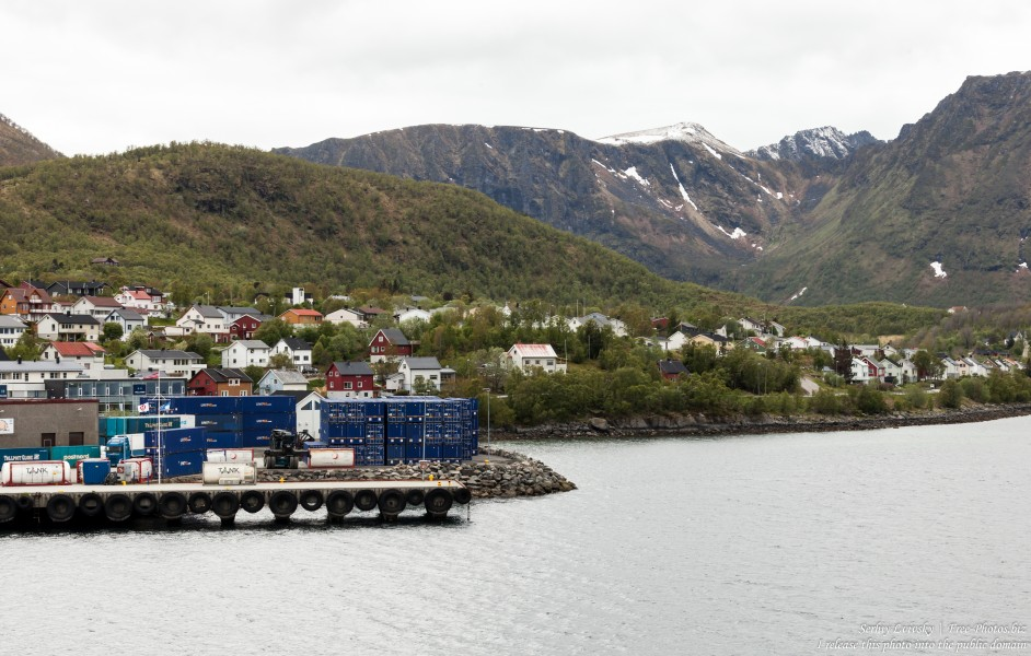 Stokmarknes, Norway, photographed in June 2018 by Serhiy Lvivsky, picture 8