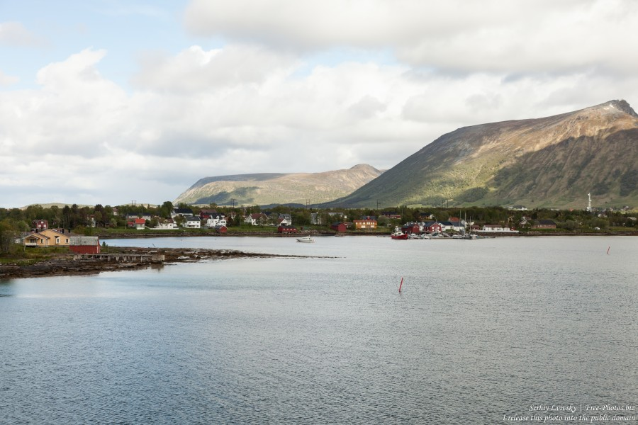 way from Tromso to Risoyhamn, Norway, photographed in June 2018 by Serhiy Lvivsky, picture 4