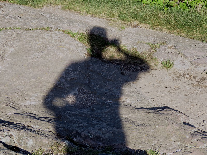 Photographers Shadow 2