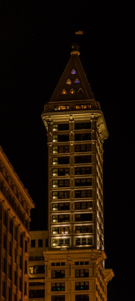 Torre Smith, Seattle, Washington, Estados Unidos, 2017-09-02, DD 11
