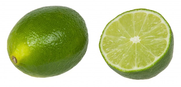 Lime-Whole-Split