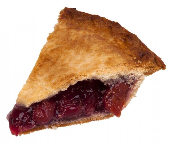 Cherry-Pie-Slice