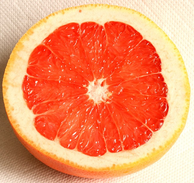 Grapefruit 2008-3-3
