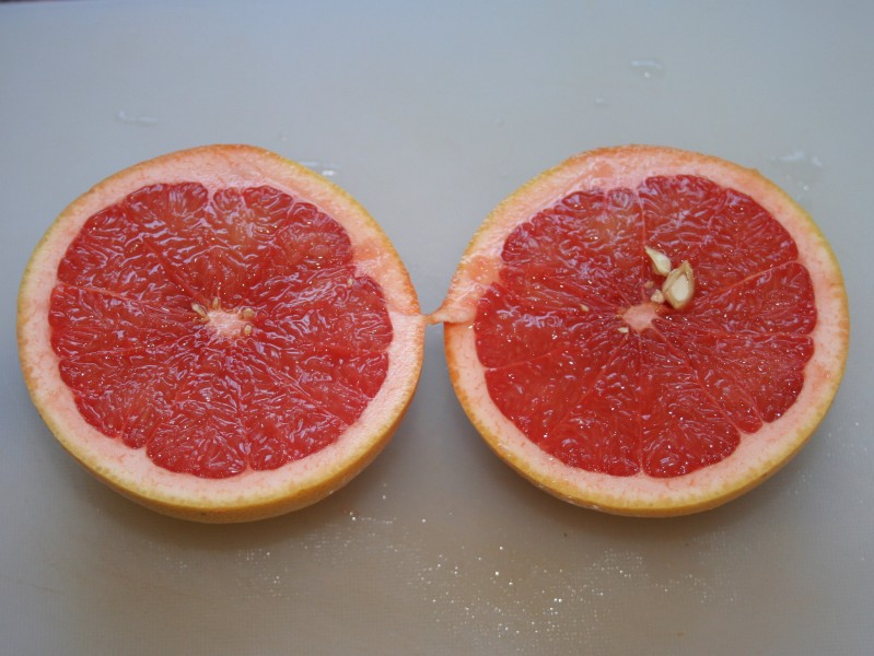 Pink Grapefruit 2011-1