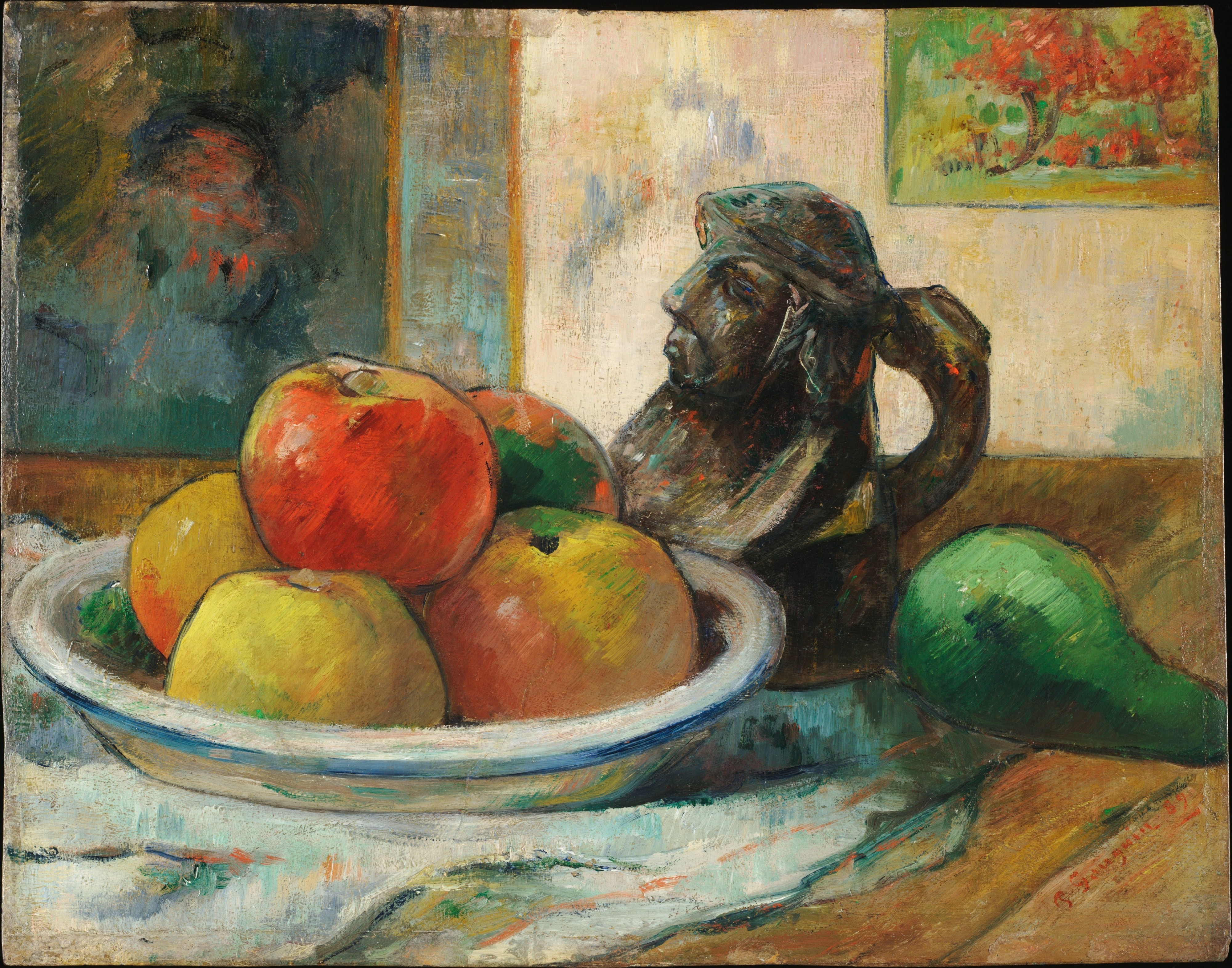 Paul Gauguin 116