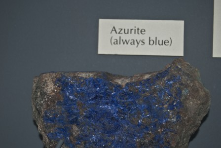 Azurite pendletoncollection