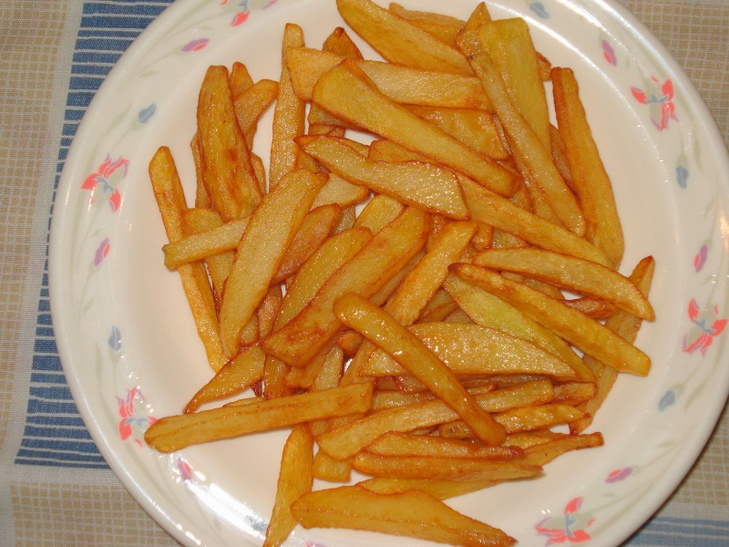 French fries (Potato Chips)