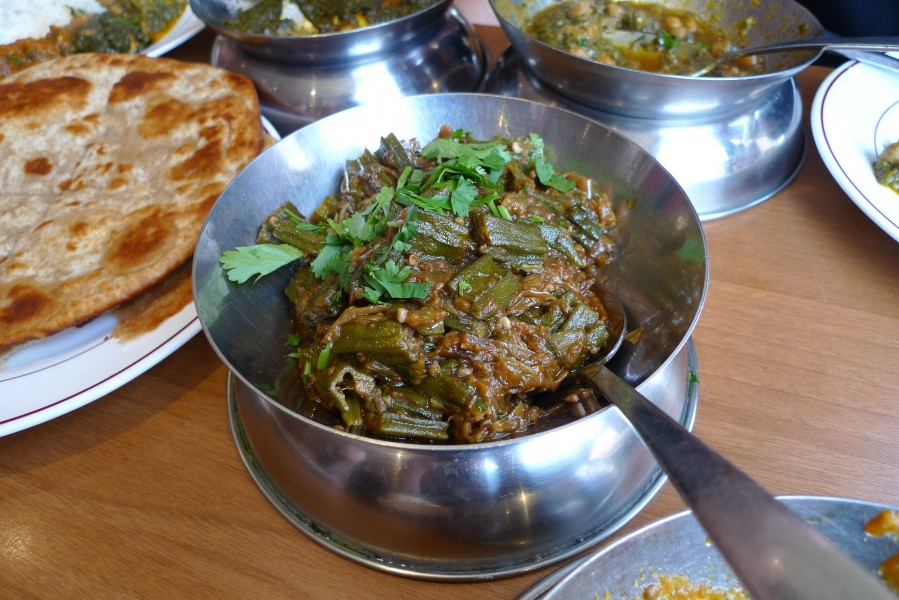 Mirch Masala, Southall, London (3525511511)