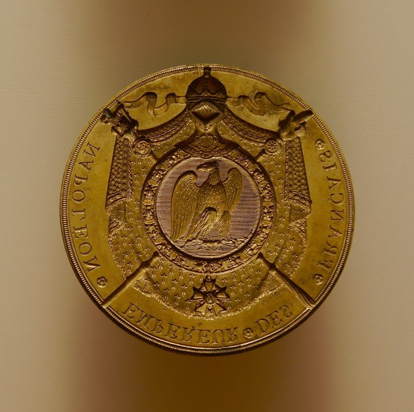 Counter Seal Great Seal Napoleon