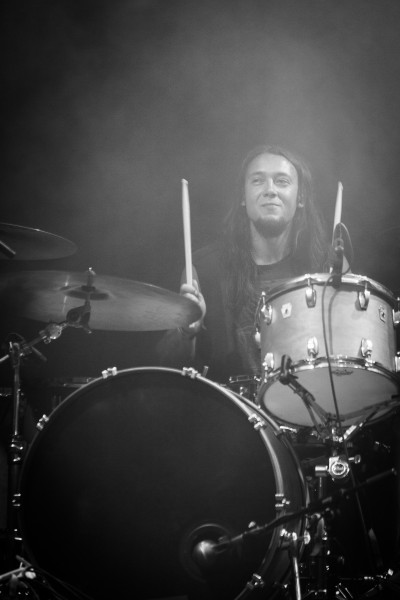 Alcest @ Prophecy Fest 2016 13