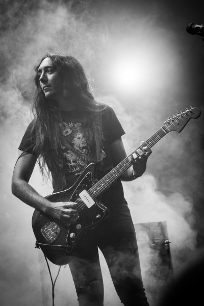 Alcest @ Prophecy Fest 2016 14